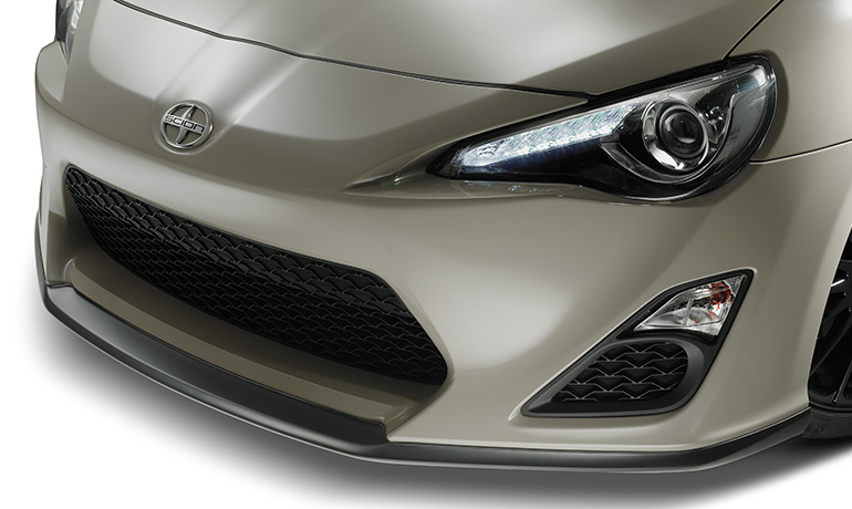 Scion FR-S RS 2.0 - Front Lip Spoiler