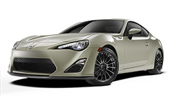 Scion FR-S RS 2.0 - HID Headlamps