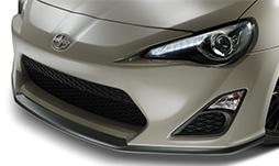 Scion FR-S RS 2.0 - Front Lip Spoiler