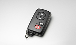 Scion FR-S RS 2.0 - Smart Key with Push Button Start