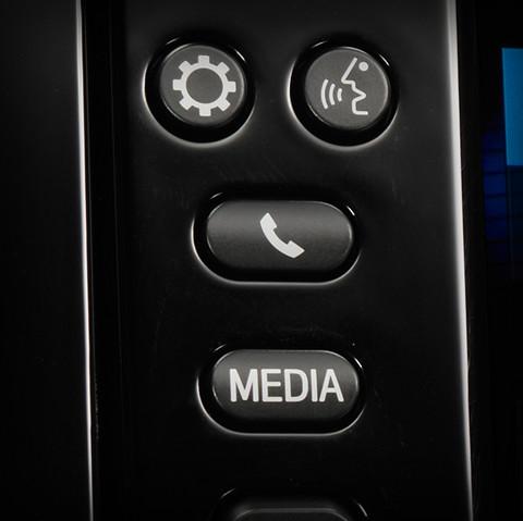 Connectivité mains libres Bluetooth