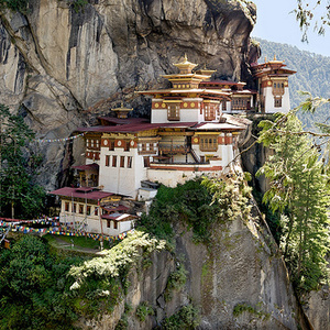 Cache Money - thenocturnals: Tiger's Nest Monastery Bhutan (by... - fuck!