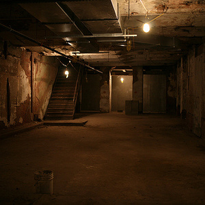 Cache Money - The Abandoned Palace At 5 Beekman Street « Scouting NY