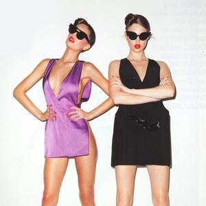Scissors - Sabrina Nait - the Fashion Spot