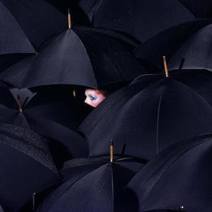 Scissors - Photographer Spotlight: Guy Bourdin - Touchpuppet