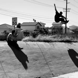 Cache Money - ONE rollerblading magazine · Photo Journal