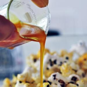 Cache Money - Popcorn Bar | Luxirare