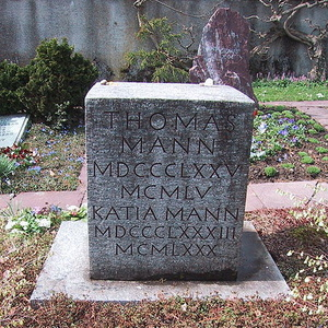 Foraging - File:Thomas Mann Grave 2005-03-26.jpeg - Wikipedia, the free encyclopedia