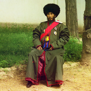 Foraging - Russia in color, a century ago - The Big Picture - Boston.com