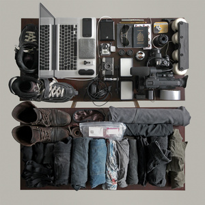 Cache Money - BLADING » THIS IS BLADINGTravel Essentials: Richie Eisler