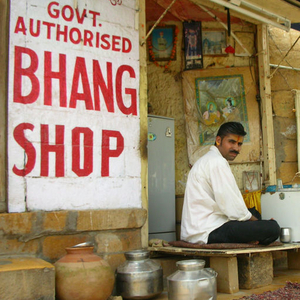 Foraging - File:Bhangshop.jpg - Wikipedia, the free encyclopedia
