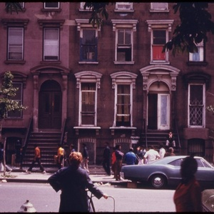 Cache Money - PHOTOS: Here Is What Brooklyn Was Like In The Summer Of 1974