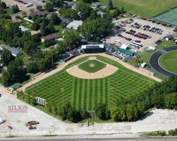 Minnesota Baseball Association   News