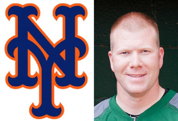 Tom Truedson spent five years as an athletic trainer for the New York Mets