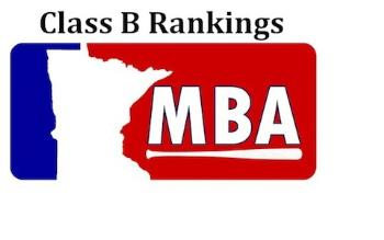 Mankato Twins top the rankings