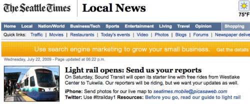 Seattle Times ltrailday1
