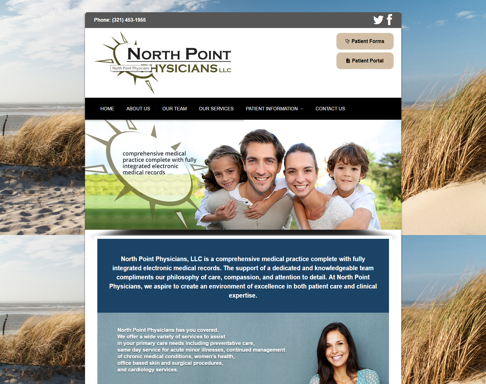 Northpoint Physician Group