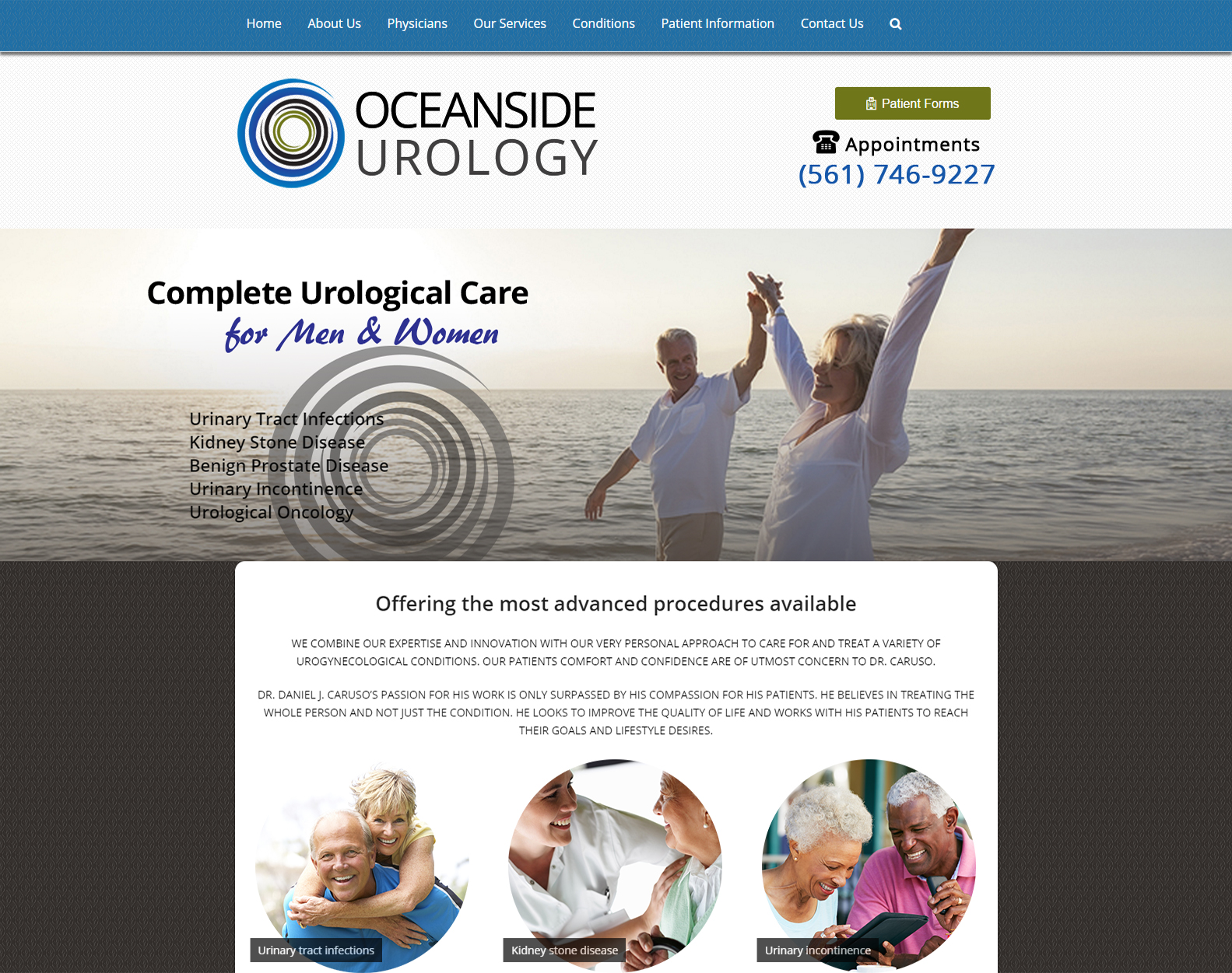 Oceanside Urology
