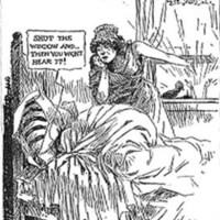 Cartoon Pacifist 1