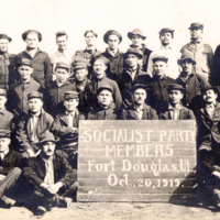 Photograph: Socialist Party Members