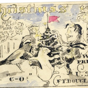 Christmas1919PostcardFront.tif