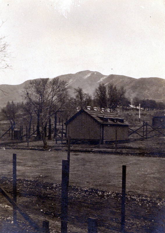 Photograph: Guard House