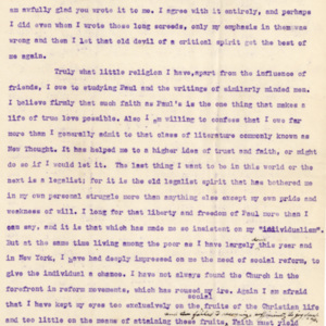 LetterFromTommyToNevinSerA_Box17Feb14th1916page1.jpg