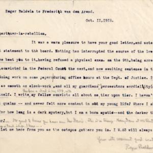 LetterFromRogerBaldwinToFrederikVanDenArendOctober11th1918.jpg