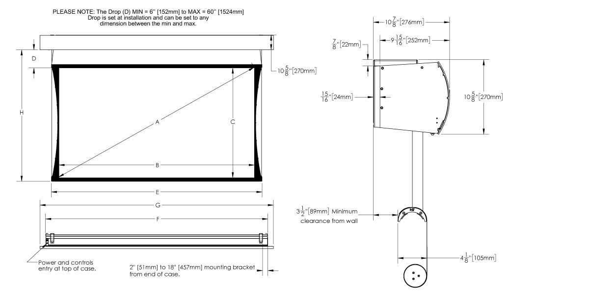 Zero-G External Drawing