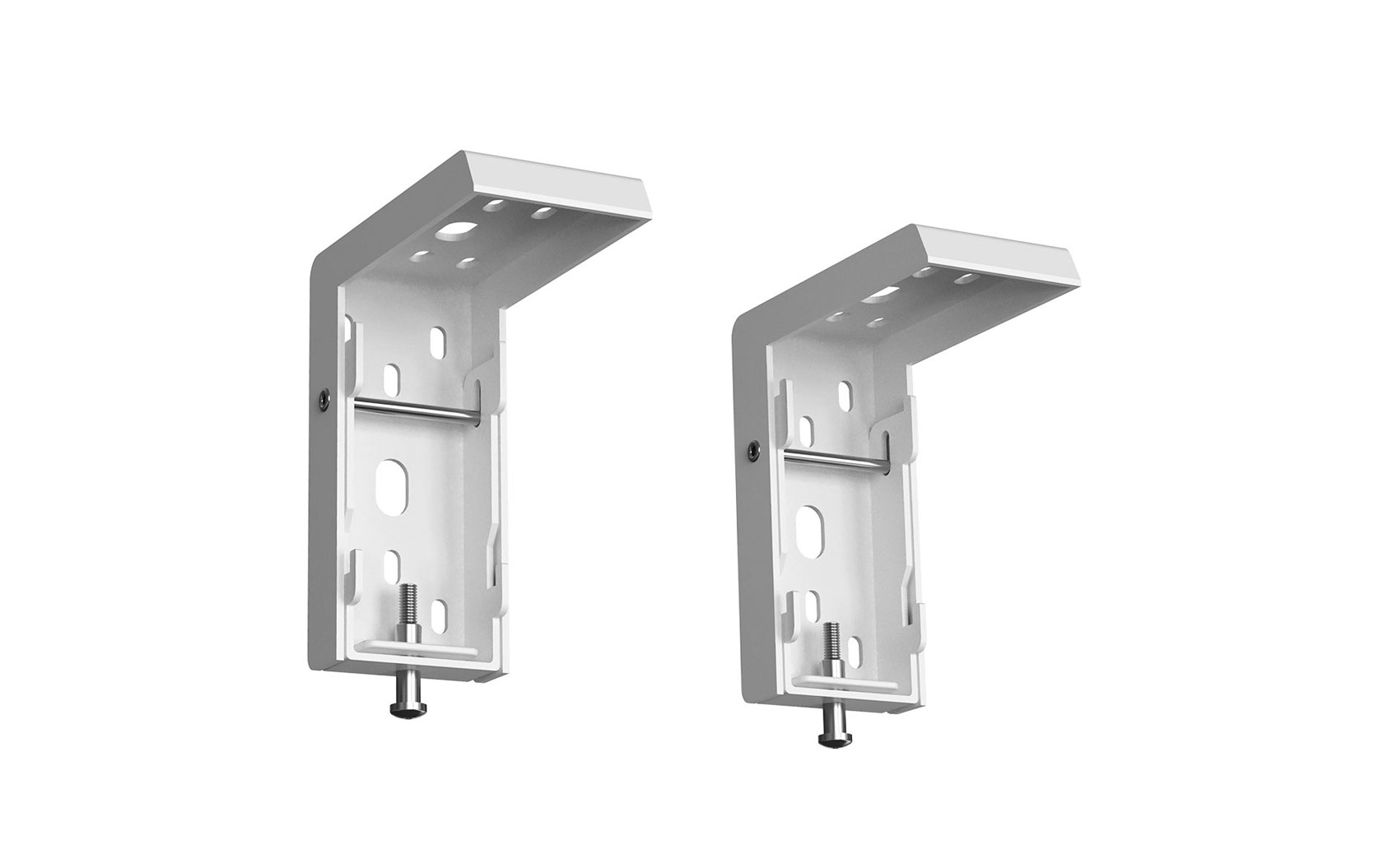 3 Motorized & 5 Motorized Wall Ceiling Brackets