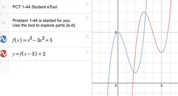 PCT 1-44 Student eTool: