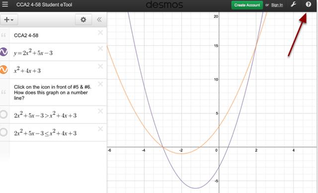 CCA 4-58 Student eTool Screen Shot: