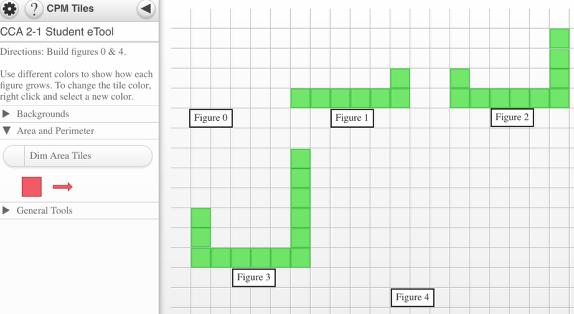 2-1: Build Figures 0 & 4.