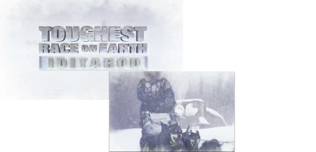 Iditarod-Checkpoints Video: 2:49 minutes long