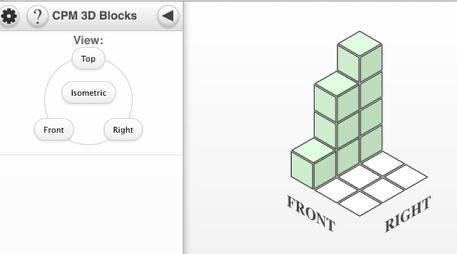 3D Blocks (CPM)