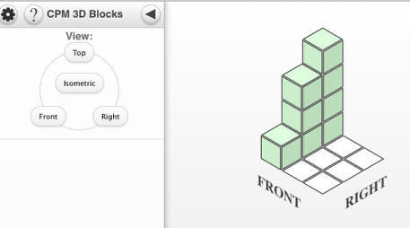 3D Blocks (CPM)