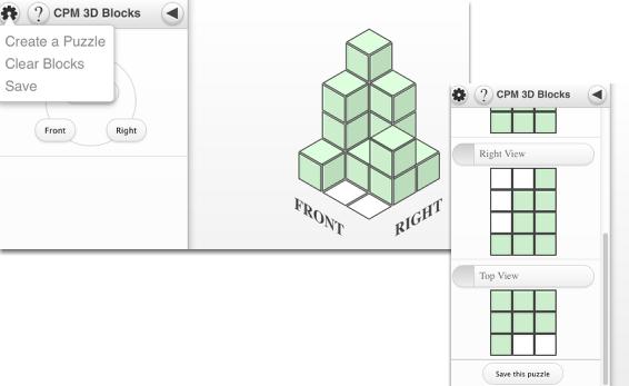 Create a Puzzle: