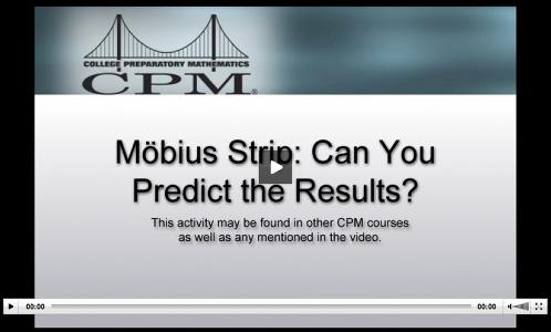 Predicting results: