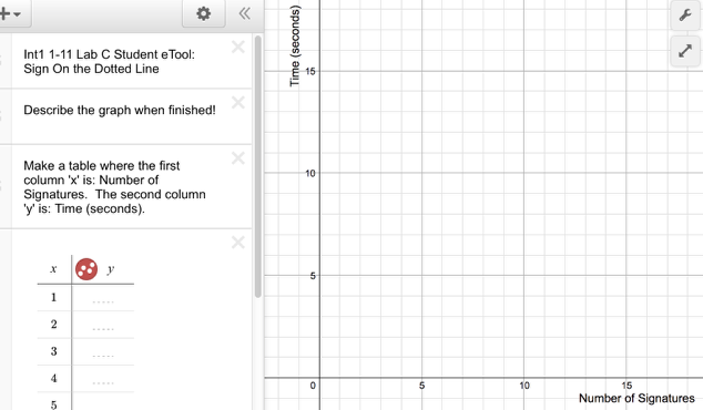 Int1 1-11 Lab C Student eTool (Desmos):
