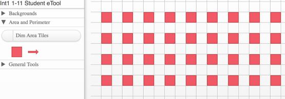 1-11 Lab A: Hot Tub Virtual Tiles(CPM):