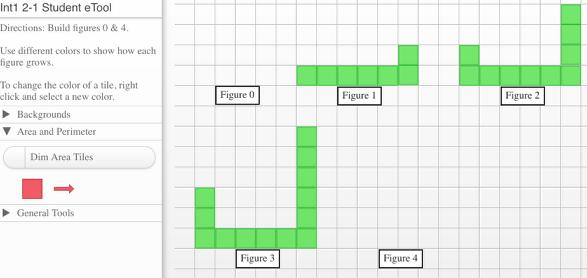 INT1 2-1 Student eTool: