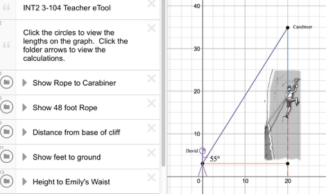 Int2 3-104 Teacher eTool: