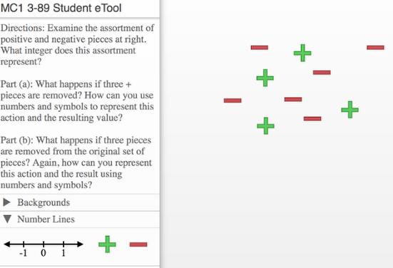 MC1 3-89 Student eTool:
