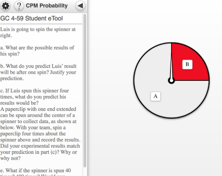 GC 4-59 Student eTool: Click the spinner to spin.