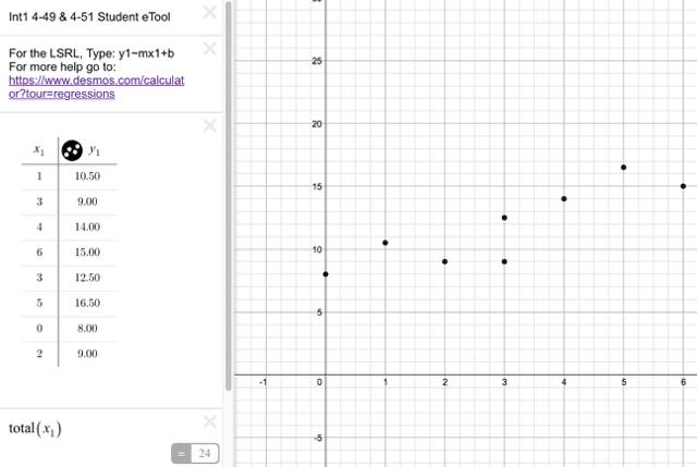 Int1 4-49(4-51) Student eTool: