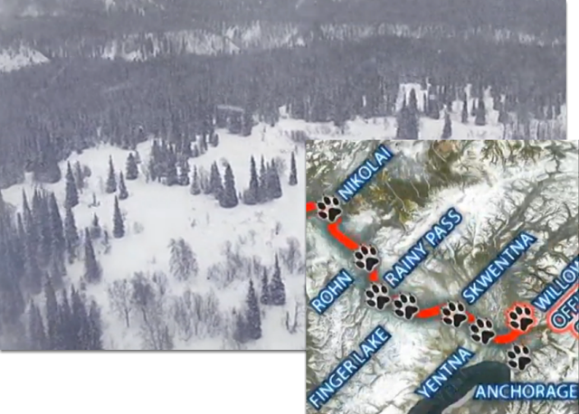 Iditarod - Checkpoints Video