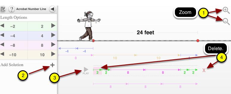 Explore Acrobat Controls: