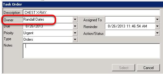 Default Active Provider