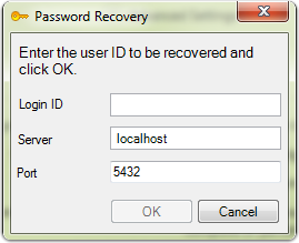 Enter Log ID