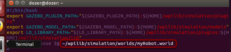 Custom Install Location